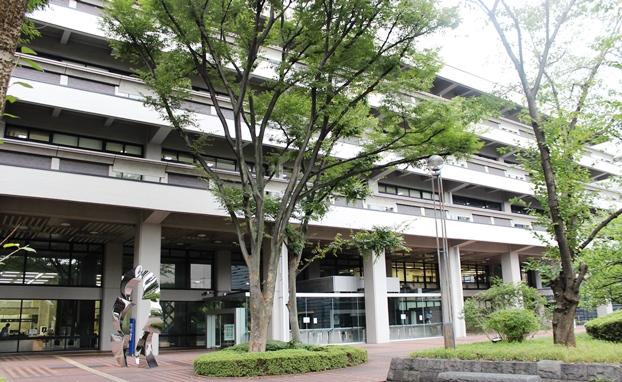 国立国会図書館本館